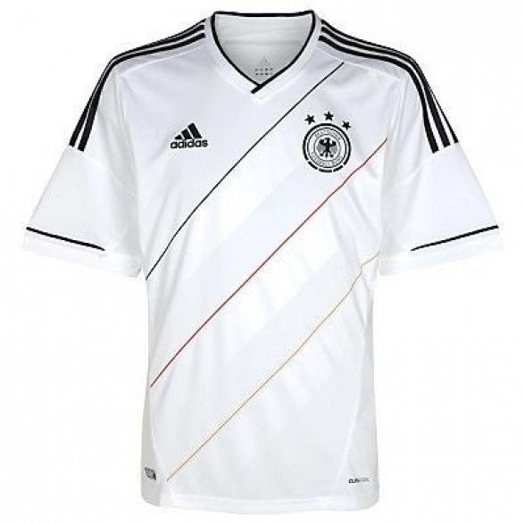 Allemagne EURO 2012