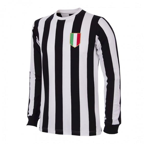 Maillot rétro Juventus 1951/52