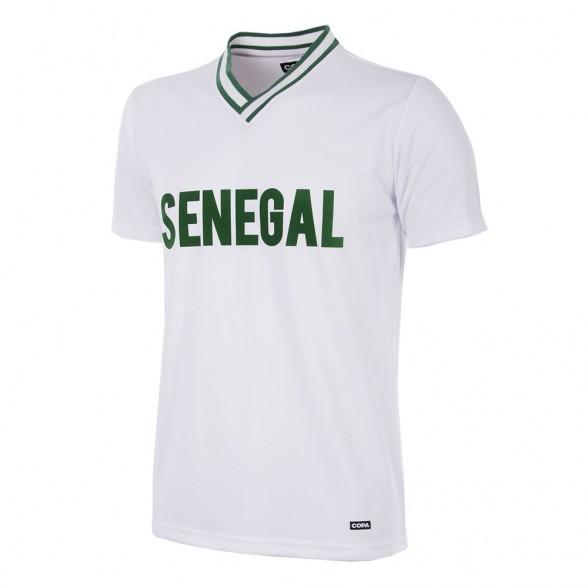 Maillot rétro Senegal 2000