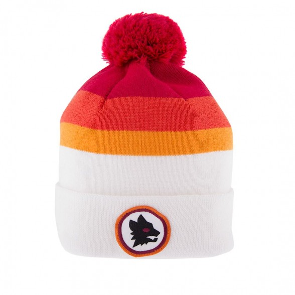 AS Roma Away Retro Beanie