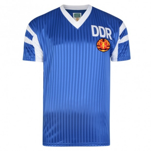 Maillot rétro DDR 1991