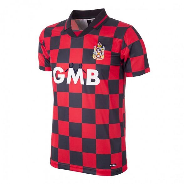 Maillot rétro Fulham FC 1996-97 Extérieur