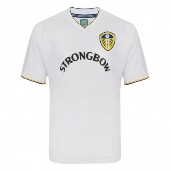 Maillot Leeds United 2000/01