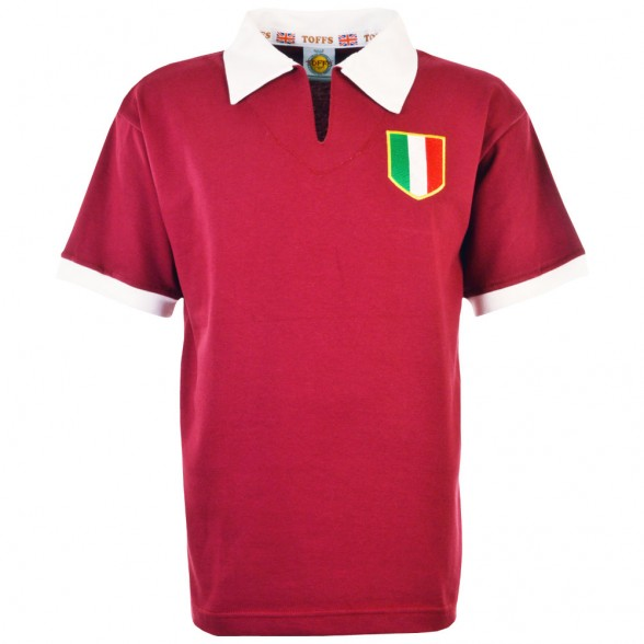 Maillot retro Torino 1948/49