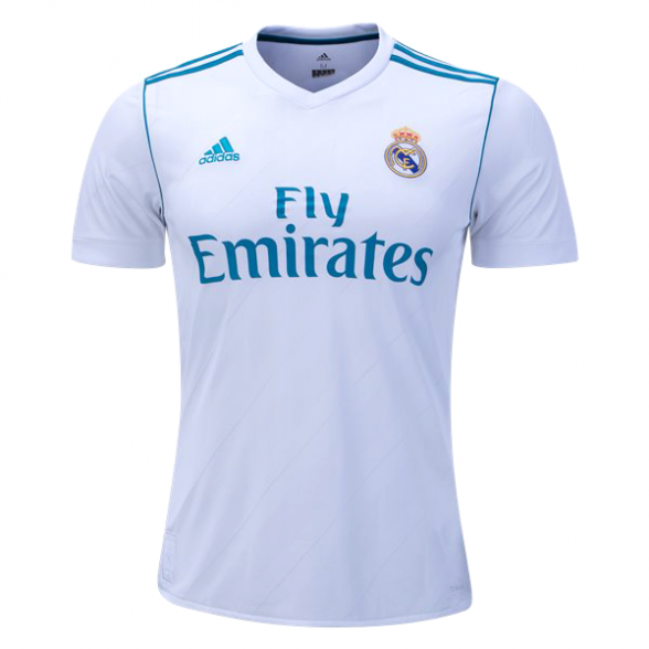 Maillot rétro Real Madrid 2017-2018 | Enfant