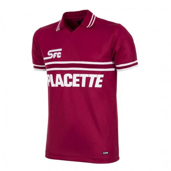 Maillot rétro Servette 1984-85