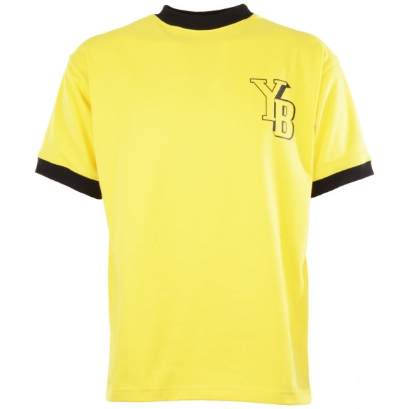 Maillot rétro Young Boys 1959