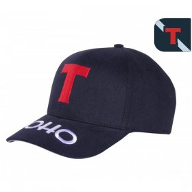 Casquette du Toho team - Mark Lenders