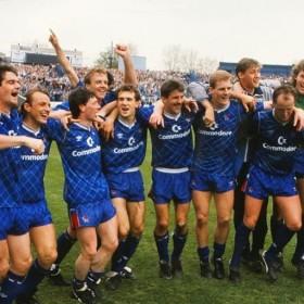 Maillot rétro Chelsea 1988