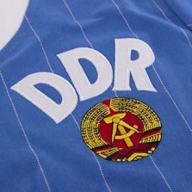 Maillot rétro DDR 1985