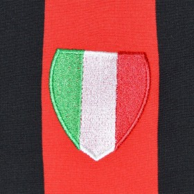 Maillot rétro Milan 1950