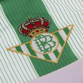 Real Betis 1993 - 94 Maillot de Foot Rétro