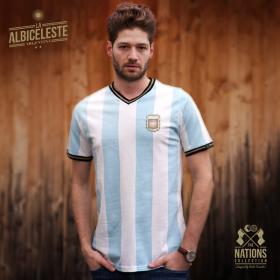 Argentine | La Albiceste
