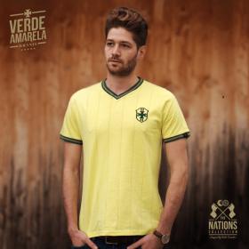 Brésil | Verde Amarela