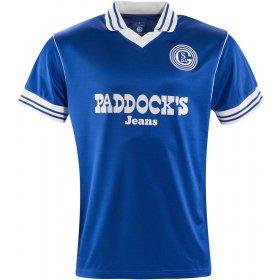 Maillot FC Schalke 04 1983/84