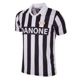 Maillot rétro Juventus 1992/93