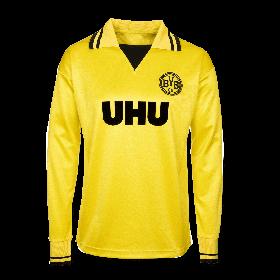 Maillot Borussia Dortmund 1980-83 ML
