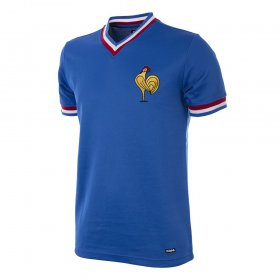 Maillot rétro France 1971