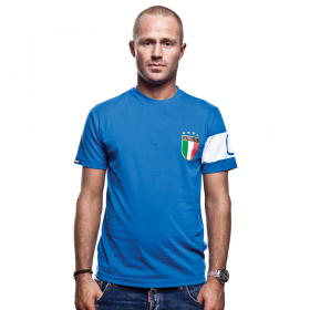 Italie Il Capitano T-Shirt