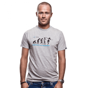 Human Evolution T-Shirt