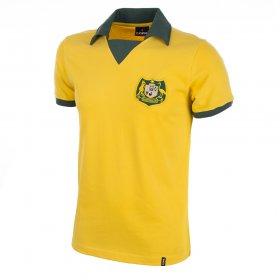 Maillot rétro Australie Coupe du Monde 1974