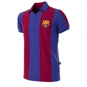 Maillot rétro FC Barcelona 1980-81