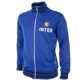 Veste rétro Inter années 60