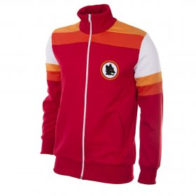 Veste rétro AS Roma 1979/80