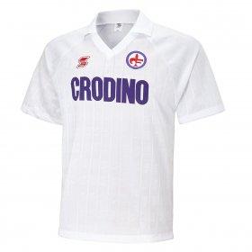 Maillot rétro Fiorentina 1988/89 extérieur