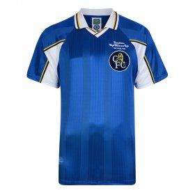 Maillot rétro Chelsea 1997/98