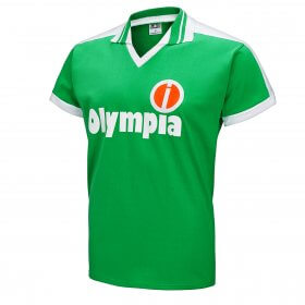 Maillot SV Werder Bremen 1982-83