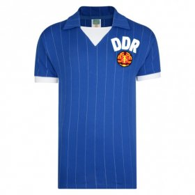 Maillot rétro DDR 1983