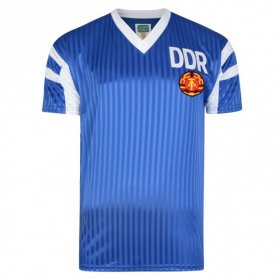 Maillot rétro DDR 1991