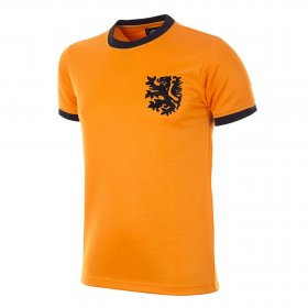 Maillot Rétro Pays-Bas WC 1978