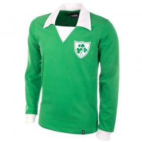 Maillot rétro Irlande années 70
