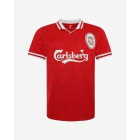 Maillot rétro Liverpool FC 1996-98