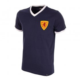 Scotland Vintage shirt 1960's