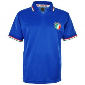 Maillot rétro Italie 1990