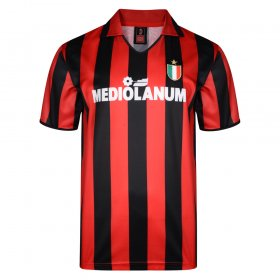 Maillot rétro AC Milan 1988/89