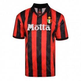 Maillot rétro AC Milan 1993/94