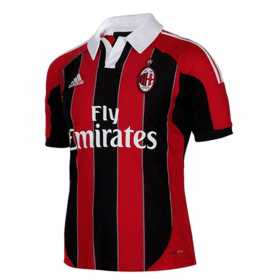 Maillot AC Milan 2012-2013