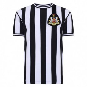 Maillot rétro Newcastle United 1970