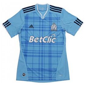 Olympique Marseille 2010/2011 gardien