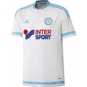 Olympique Marseille 2015-2016