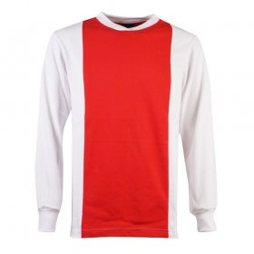 Maillot Ajax 1970-73