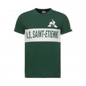 ASSE Saint Etienne pineneedle T Shirt