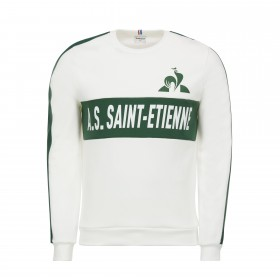 Sweat Asse Blanc