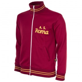 Veste rétro AS Roma 1974/75