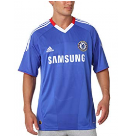 Maillot vintage Chelsea 2010-2011