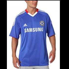 Maillot vintage Chelsea 2010-2011